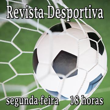 Revista Desportiva – 13 de janeiro