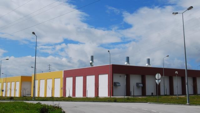 """Évora: Câmara """"pensa"""" em ampliar parques industriais"""