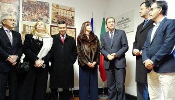 Évora: Líder da distrital do PSD confia em bons resultados