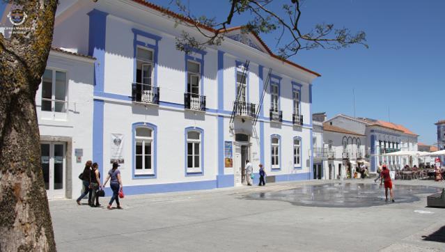 Olival superintensivo em Arraiolos preocupa câmara municipal