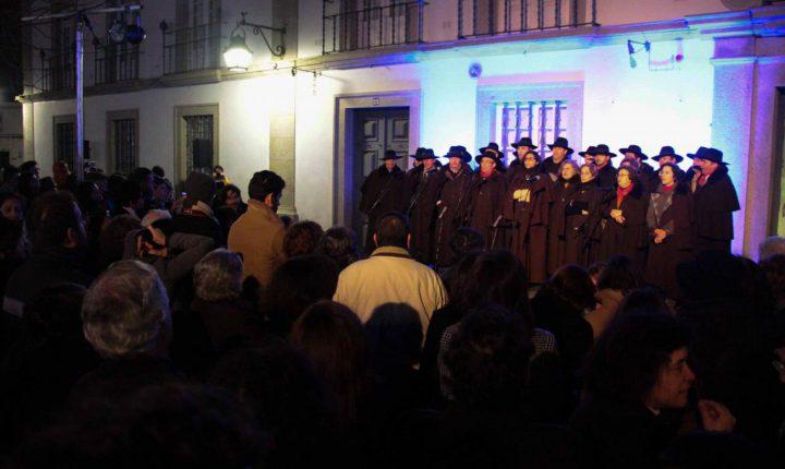 Évora: Cumprem-se hoje tradição dos Cantos de Janeiras