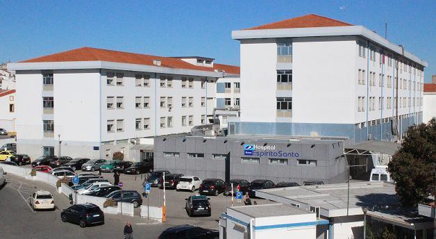 Voluntariado no hospital de Évora atinge quase nove mil horas/ano