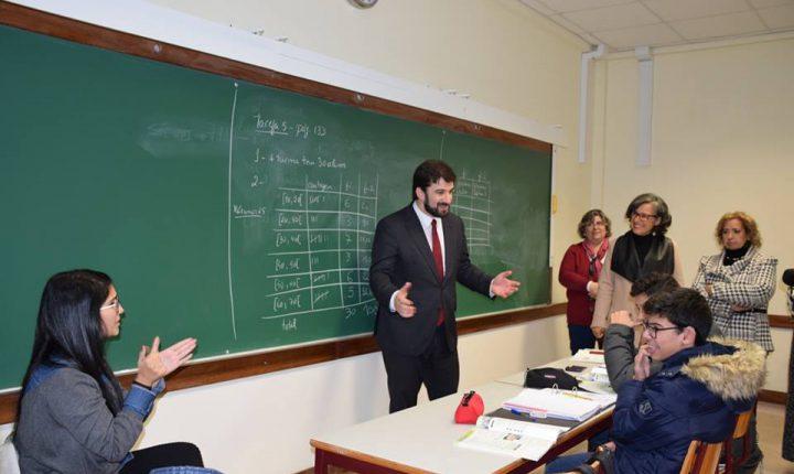 Ministro nega falta de assistentes operacionais em Évora