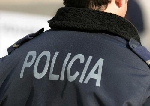Homem de 48 anos em prisão preventiva por furtos em Évora