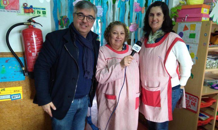 Carnaval: Jardim de Infância vai transformar o corso no Rio Degebe