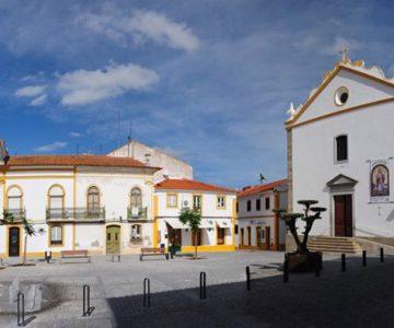 Câmara e Bombeiros de Mora criam centro de apoio com 44 camas