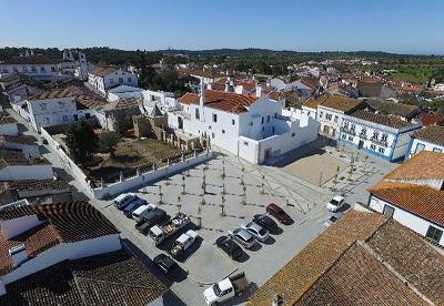 Postos de turismo registam aumento de visitantes em Viana do Alentejo