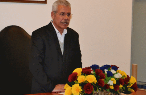 Redondo: António Recto recandidata-se a segundo mandato