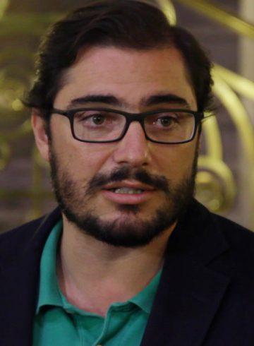 Falando Com – João Oliveira