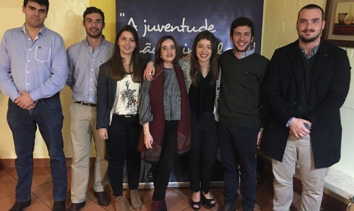 Évora: Juventude Popular elege novos dirigentes