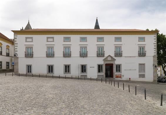 ICOM Portugal escreve à ministra a pedir mais pessoal para museu de Évora