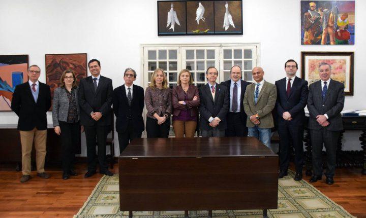 Évora: Universidades cooperam nos doutoramentos e na investigação