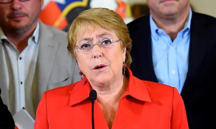 Évora: Presidente do Chile recebe doutoramento Honoris Causa