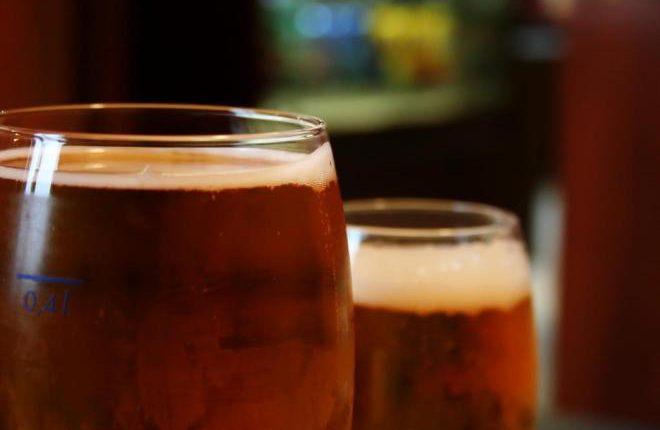 Évora: Vinte entidades unem-se para reduzir consumo de álcool