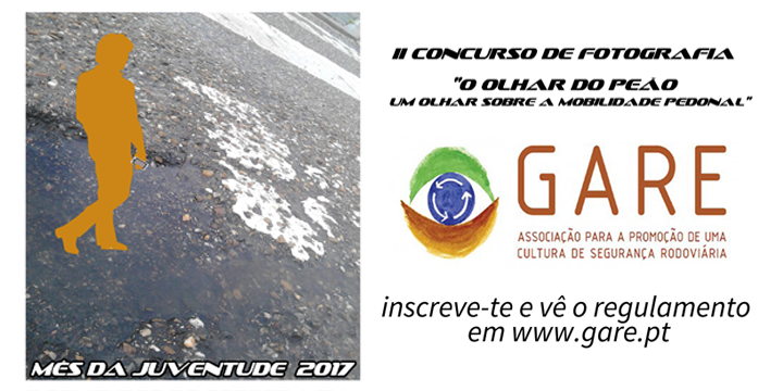 Évora: Associação GARE promove concurso de fotografia