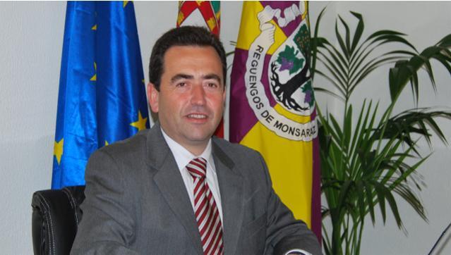 José Calixto assume presidência da Comunidade Intermunicipal