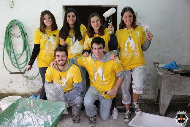 Missão País pelo segundo ano em Viana do Alentejo