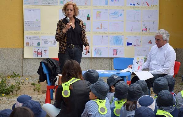 Évora: Câmara instala novos equipamentos no Parque Infantil