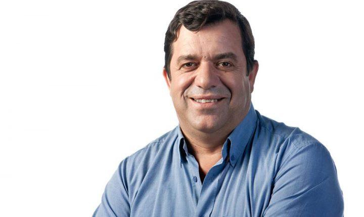 Évora: PSD aposta em Paulo Jaleco para assembleia municipal