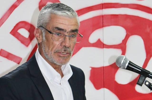 Borba: PS candidata professor Agnelo Baltazar