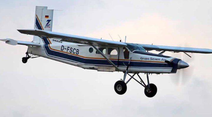 Beja: Avião que caiu no ano passado tinha desgaste e fissuras