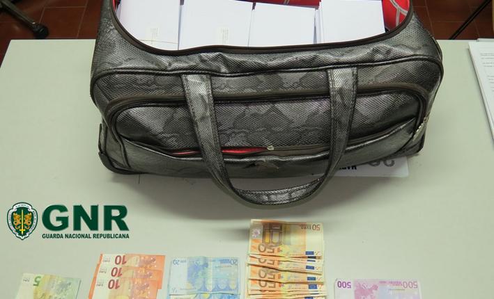 Elvas: GNR detém homem por burla
