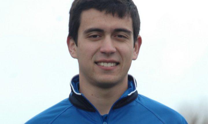 Futebol: Juventude renova aposta em João Guerra