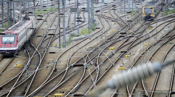 Aconselhada solução intermédia para traçado da ferrovia junto a Évora