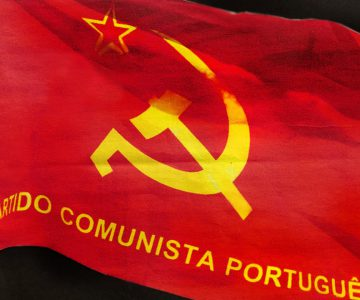 PCP lança questões sobre surto de covid-19 em Reguengos de Monsaraz