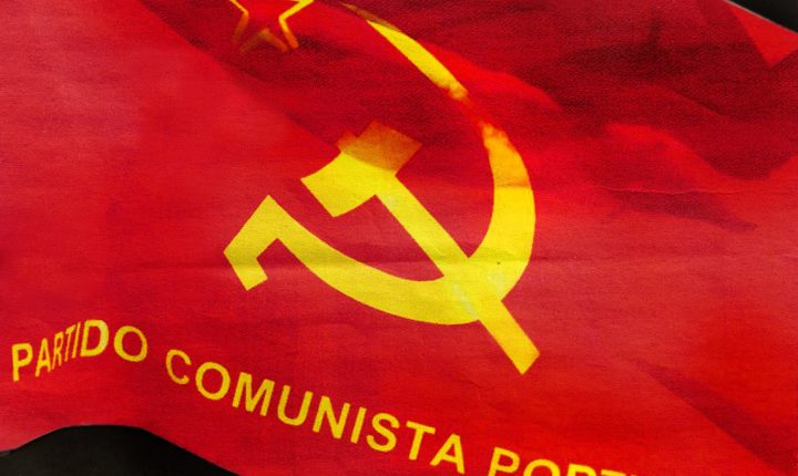 "PCP condena ""atos de vandalismo e agressões"" contra Bombeiros de Borba"