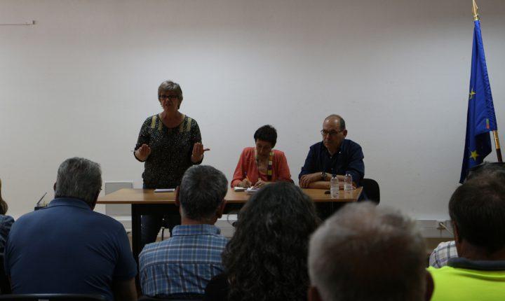 Évora: Moradores do Bacelo organizam-se para melhorar espaço público
