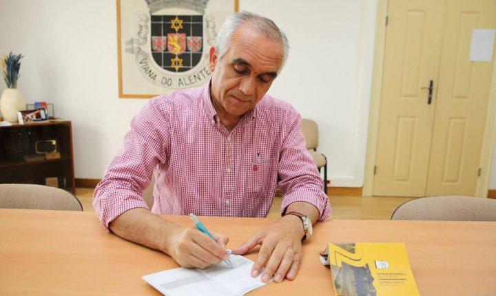 Viana do Alentejo reabre serviços relacionados com fornecimento de água