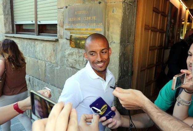Futebol: Fiorentina confirma contratação de Bruno Gaspar