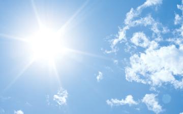 Évora atinge 42,5 graus no dia mais quente do ano