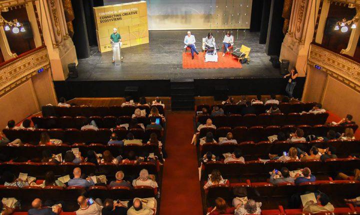 Évora: Cultura e ecossistemas criativos em debate