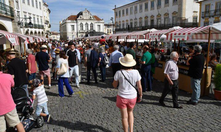 Évora: Evento dedicado aos vinhos termina com balanço positivo