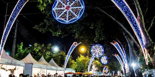 Tema da feira é Candidatura de Évora a Capital Europeia de Cultura