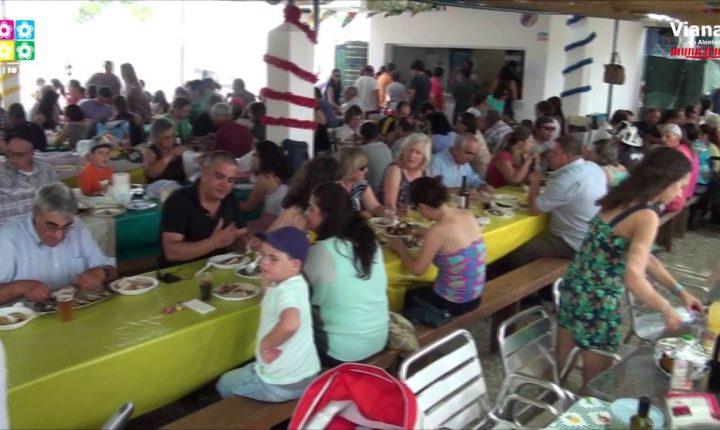Viana do Alentejo: Festa da Primavera anima fim-de-semana em Aguiar