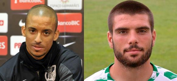 Futebolistas de Évora rumam ao estrangeiro