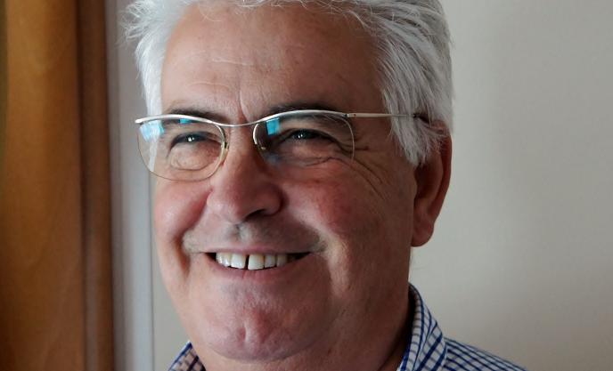Borba: João Proença é o candidato da CDU