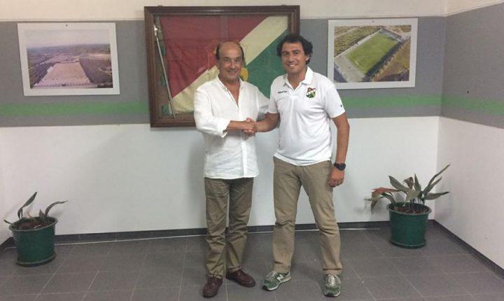 Futebol: Jorge Vicente regressa ao Atlético de Reguengos