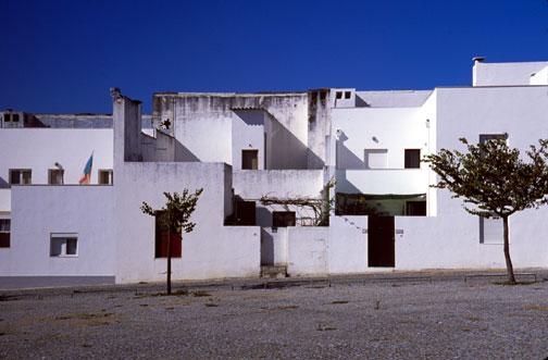 Visita à Malagueira integra programa das Jornadas Europeias do Património