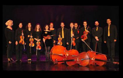 Évora: Orquestra do Alentejo dá concerto na Malagueira
