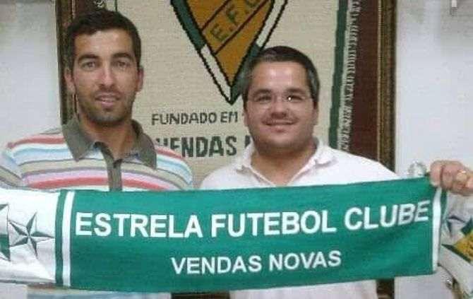 Futebol: Estrela de Vendas Novas decide futuro na quarta-feira