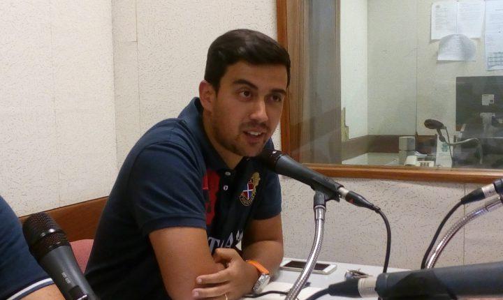 João Guerra sai do comando técnico do Juventude