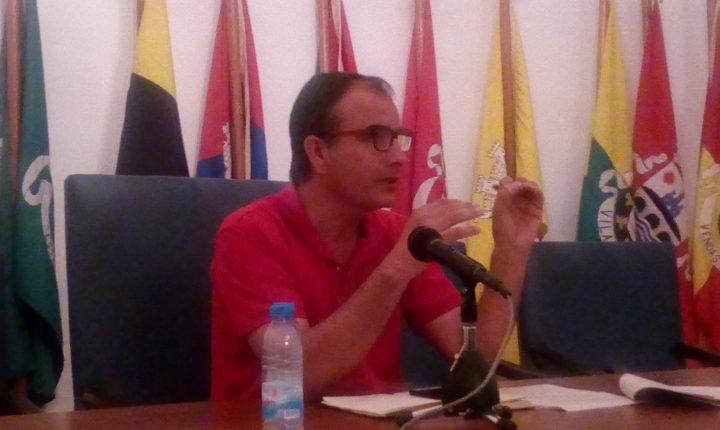 Turismo: Operadores de cruzeiro inibem visitas a Évora