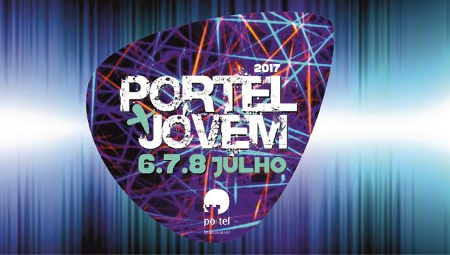 Portel: Festival promete animção jovem até domingo