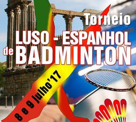 Évora: Maior torneio de Badminton da Peninsula Ibérica abre portas no sábado