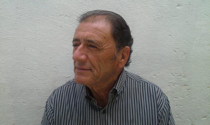 Évora: Carlos Reforço é o candidato da CDU à assembleia municipal