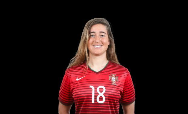 Alentejana faz histórica no futebol feminino